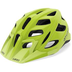 Giro Hex - Casque de vélo - jaune